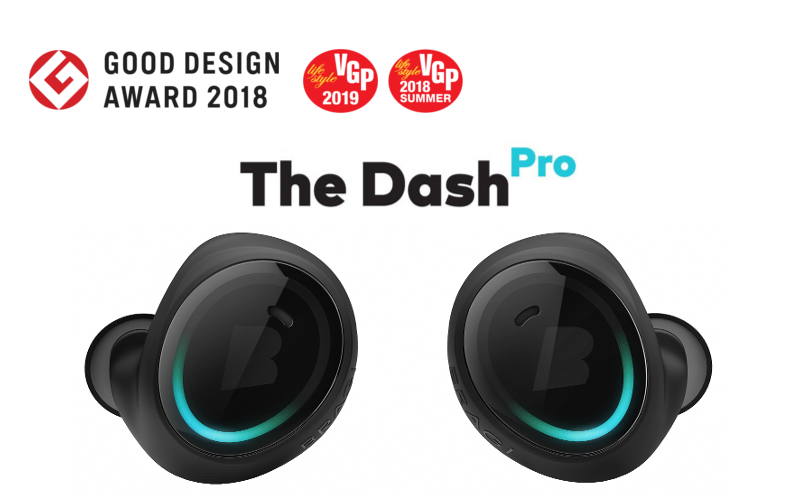 The Dash Pro_top